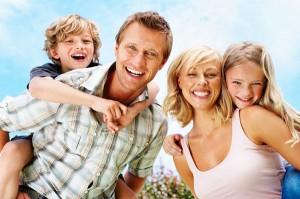 Petrece un 1 iunie de nota 10 cu jumatatea ta si copiii lui. Iata cum!