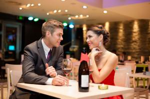 Prima intalnire ponturi pentru o cina romantica de nota 10