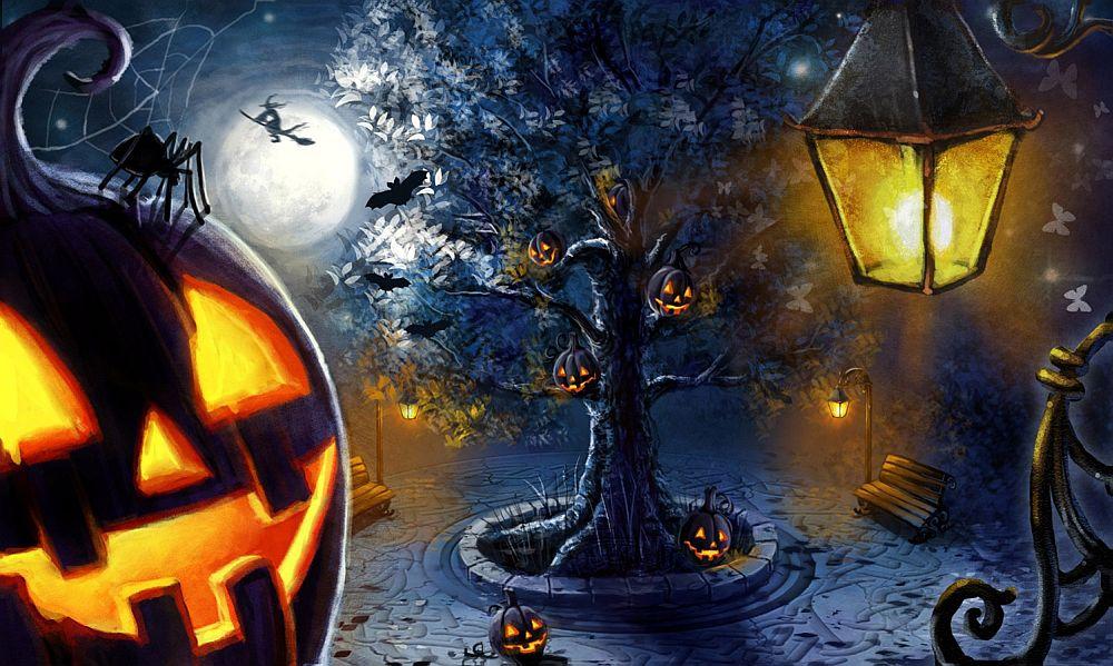 Practici si traditii inedite de Halloween: afla-ti jumatatea in noaptea fantomelor!