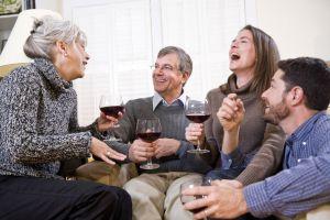 Confira as dicas para impressionar os pais do seu namorado