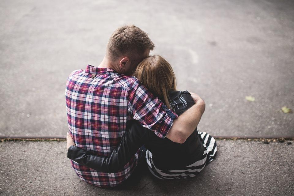 sentimente matrimoniale, relatii