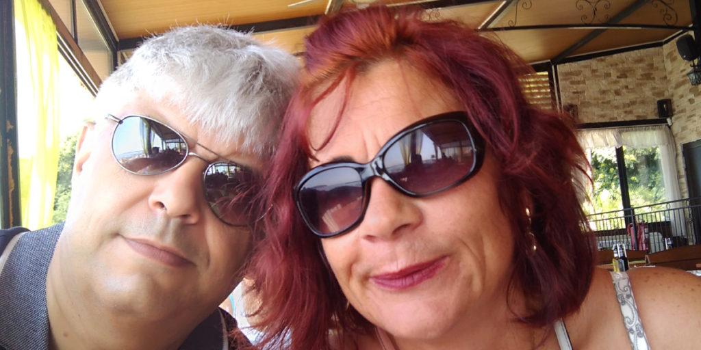 Fericirea - Augustina & Daniel