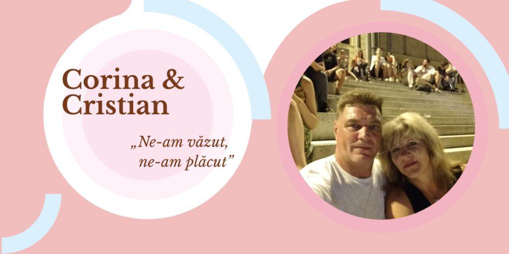 Povești de succes - Corina & Cristian