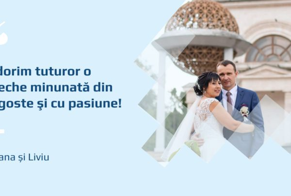 Povești de Succes - Mariana&Liviu - Sentimente.ro