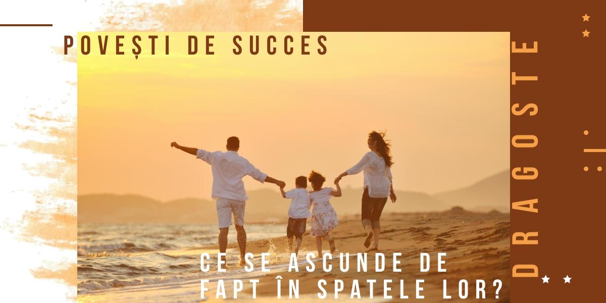 Povești de succes