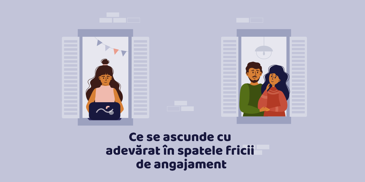 angajament